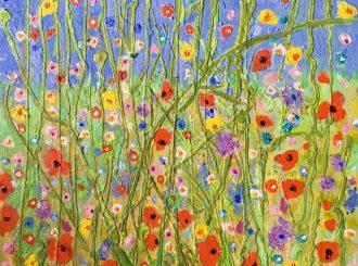 Meadowland By Liane Jamieson