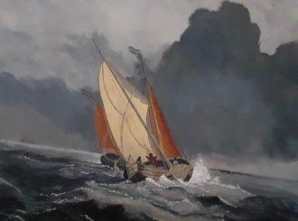 Old Dutch Trader Michael Humphreys
