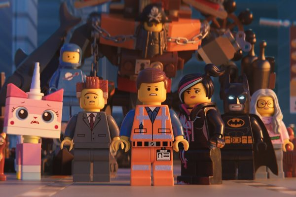 We love LEGO!  This Friday 23rd August at Roe Valley Arts and Cultural Centre!!