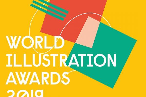 World Illustration Awards Exhibtion now open!