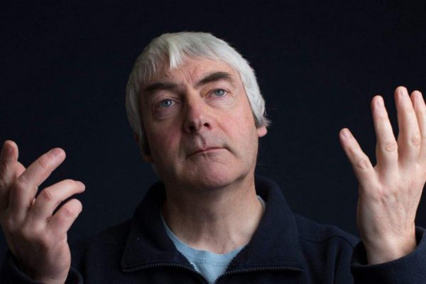 Derry Girls star, Kevin McAleer, performs at Roe Valley Arts Centre this Friday!