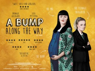 A Bump Along The Way 2
