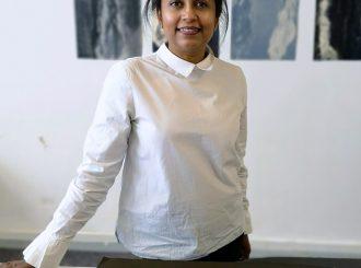 Anushiya Sundaralingam