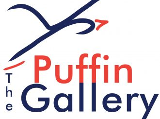 Puffin Gallery Logo