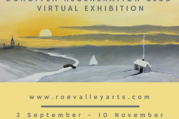 New Virtual Exhibition launched today!