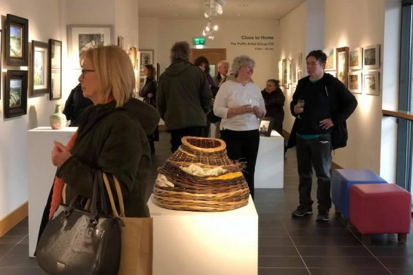 Close to Home Exhibition Now Open