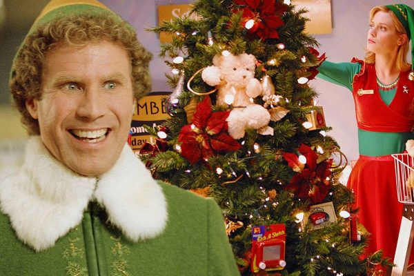 Family Festive Film: Elf
