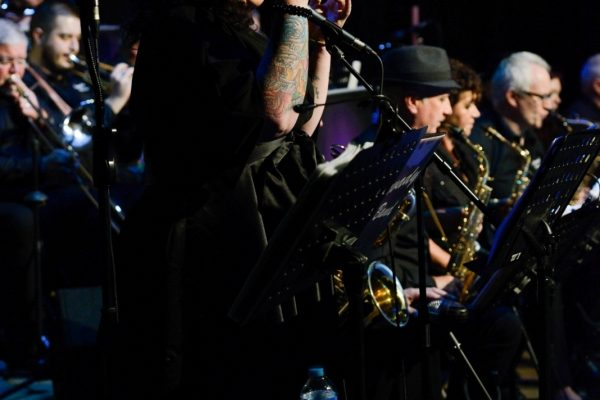 An Evening with Limavady Big Band