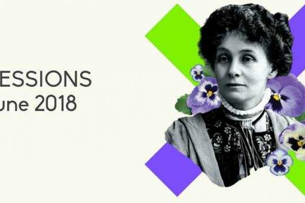 Take part in Processions 2018
