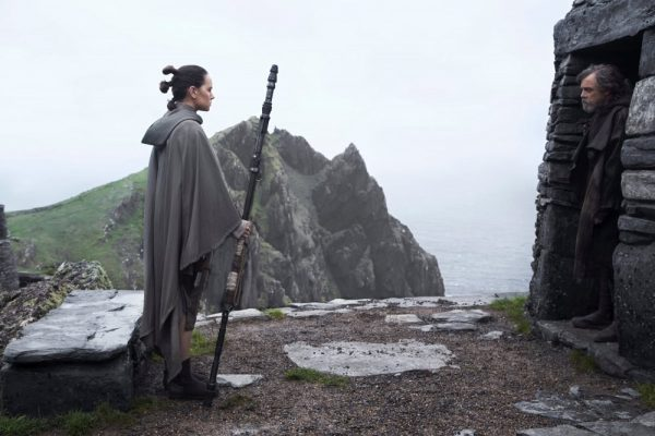 Family Film Friday: Star Wars: Episode VIII - The Last Jedi