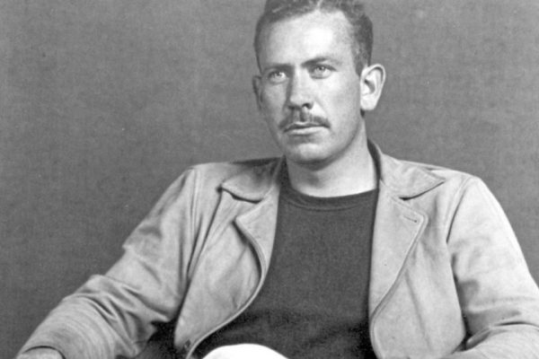 Steinbeck Writing Competition