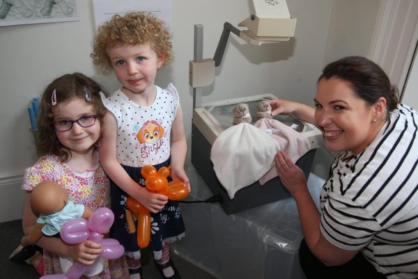 August Children's Month: Teddy Bear's Hospital