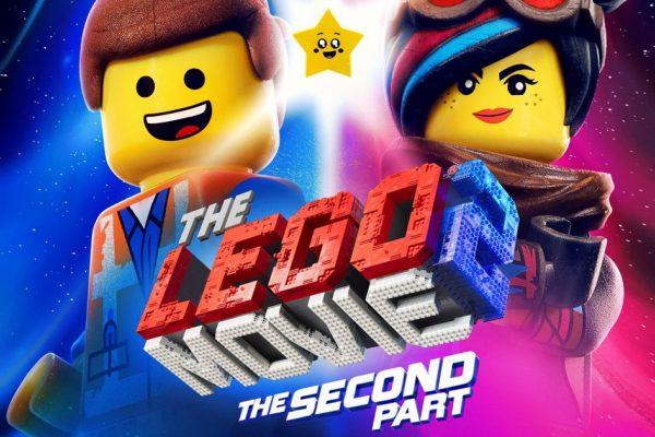 Family Film Friday: The Lego Movie 2