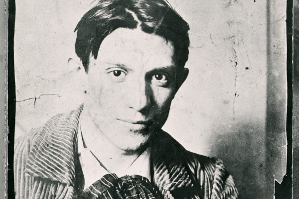 Exhibition on Screen presents  Young Picasso