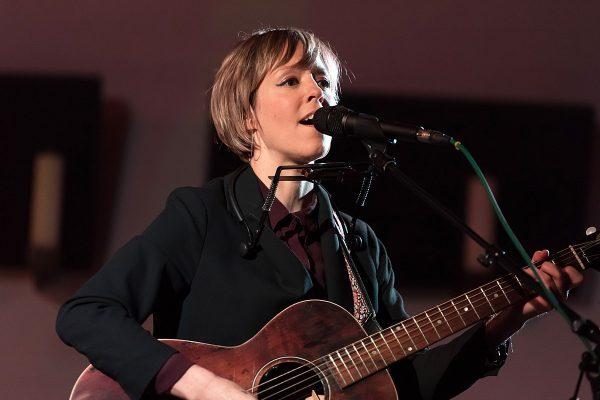 Emily Barker in Concert