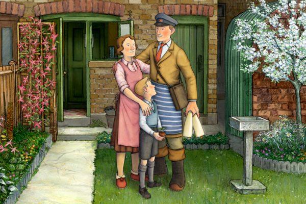 FREE Film for Schools: Ethel & Ernest