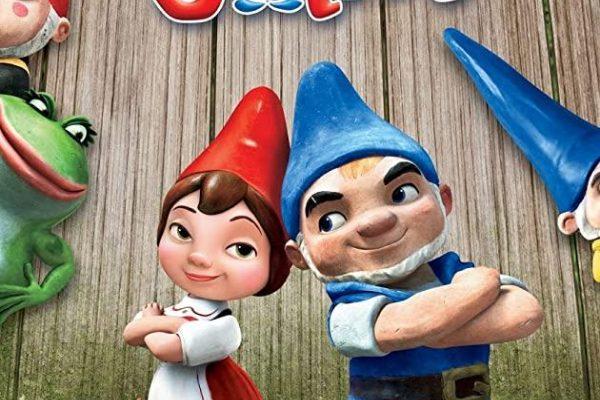 FREE GNOMEO AND JULIET FILM SCREENING