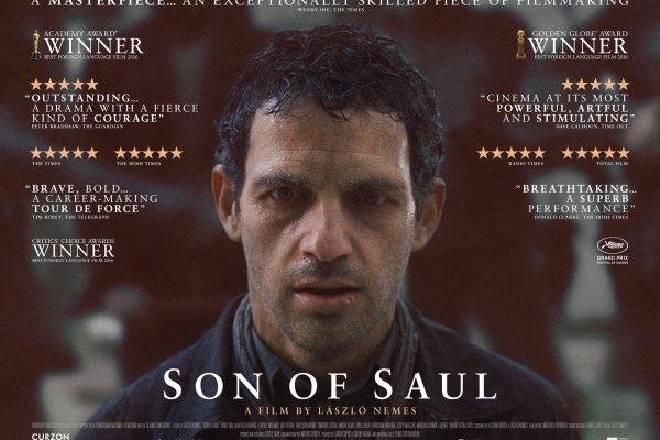 Film Screening: Son of Saul (Cert 15)