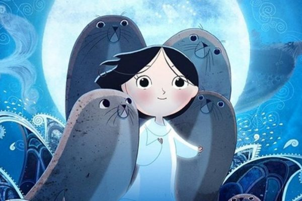 Family Film Friday: Song of the Sea