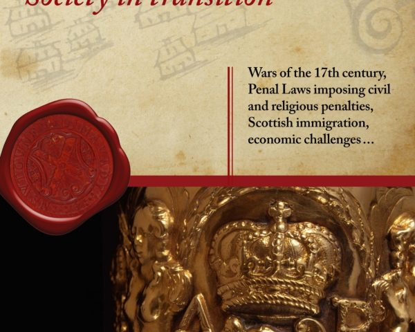 Causeway 1718: Society in Transition