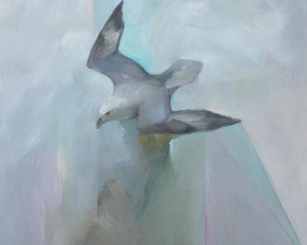 West Light, an exhibition by Susan Hughes