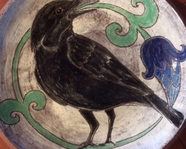 As the Crow Flies - Eleanor Wheeler
