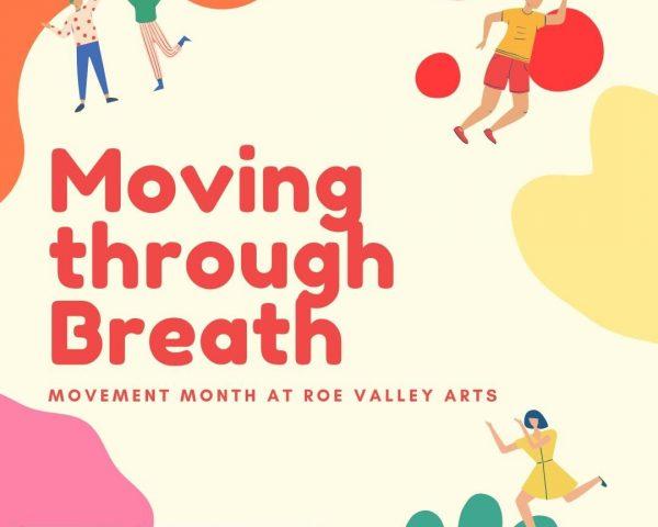 Moving through Breath