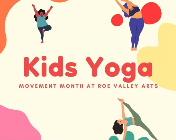 Try some Kids Yoga Poses!