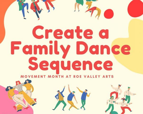 Create a Family Dance Sequence