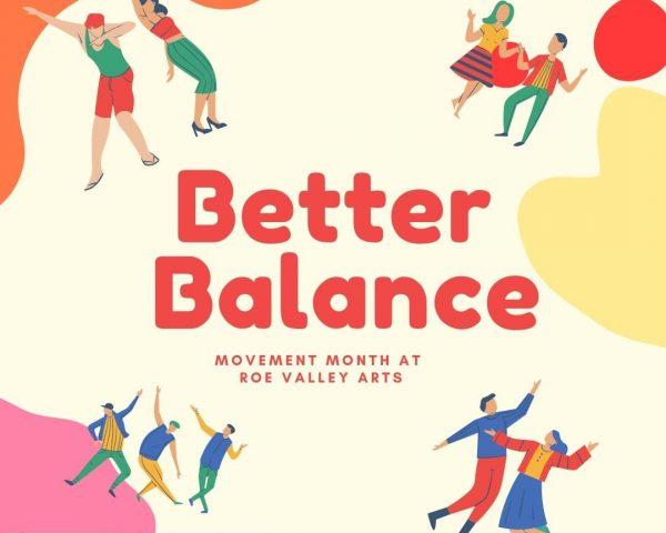 Better Balance