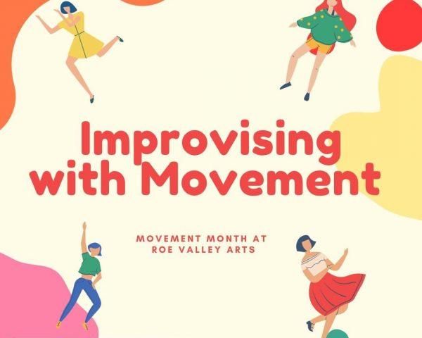 Improvising with Movement