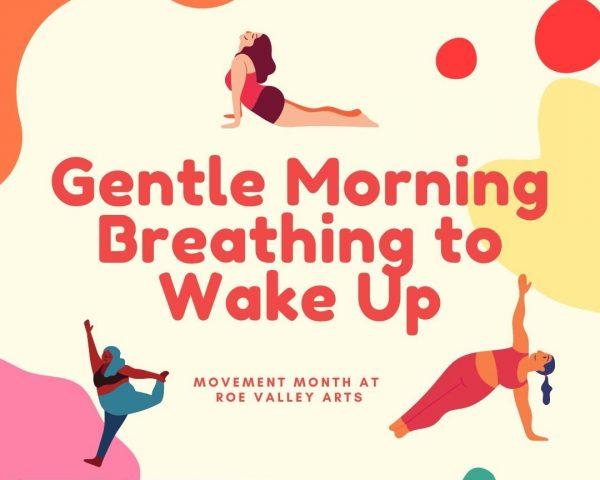 Gentle Morning Breathing to Wake up