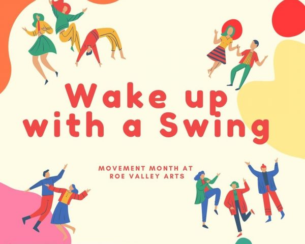 Wake up with a Swing