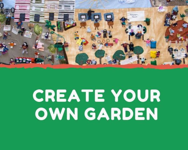 Create your own Garden