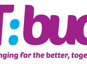 Open Day T Buc Colour Logo