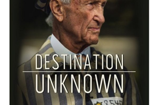 Film Screening: Destination Unknown