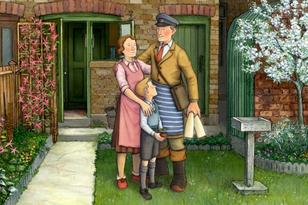Film Screening: Ethel & Ernest