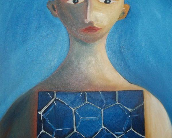 Off Her Head, Amanda Walker