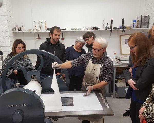 Derry Print Workshop