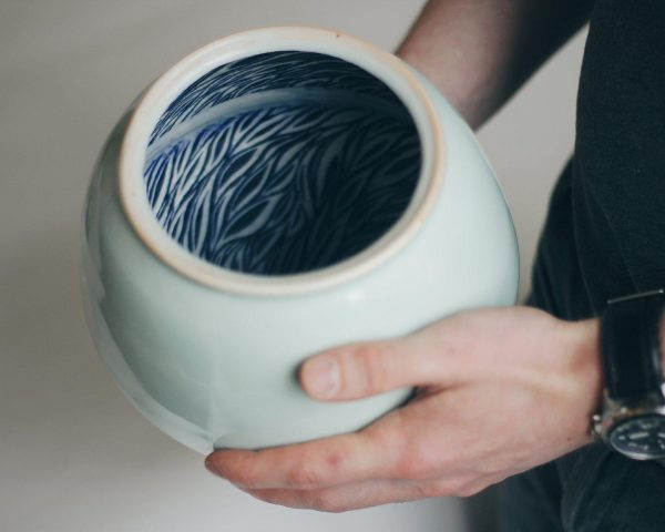Jack McGonigle Ceramics