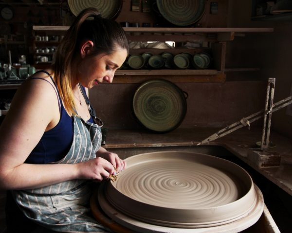 Fiona Shannon Ceramics